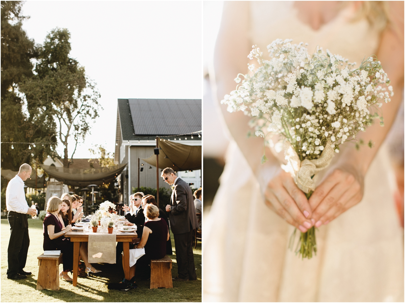 Napa Wedding Photographer • Sidney Morgan • Long Meadow Ranch