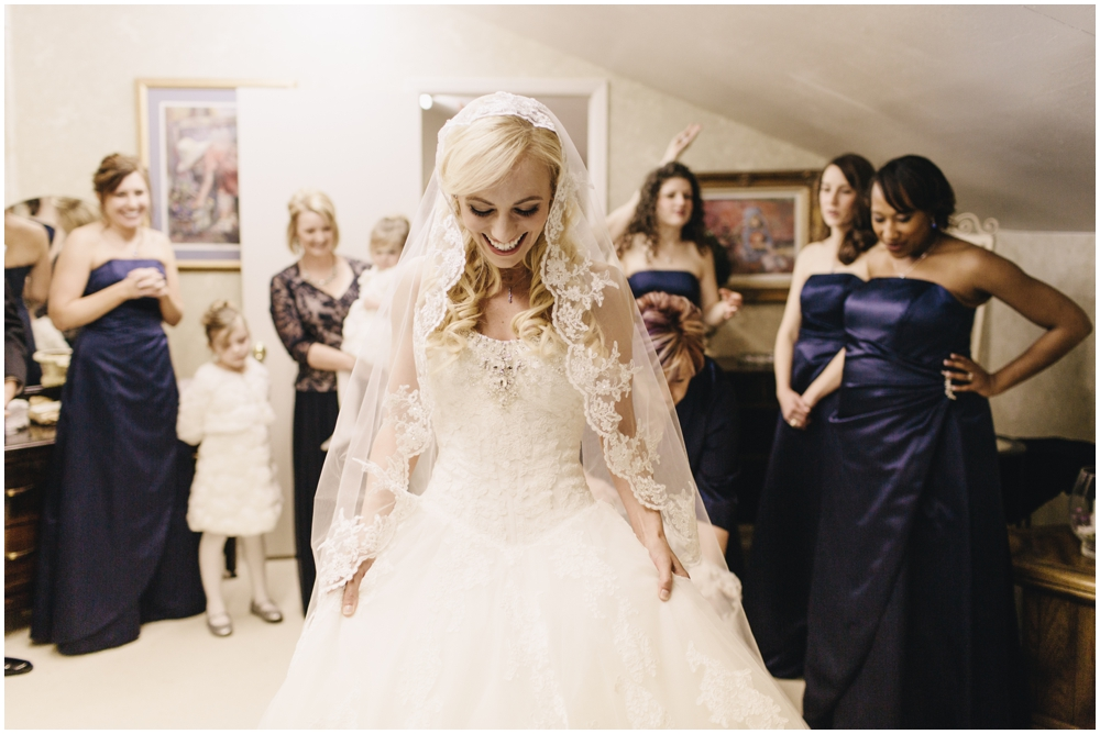 Amarillo Texas Destination Wedding Photographer • Sidney Morgan