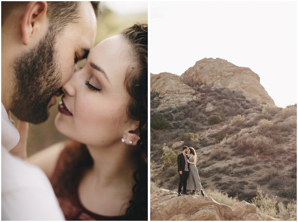 Sidney Morgan  // Los Angeles Destination Wedding Photographer