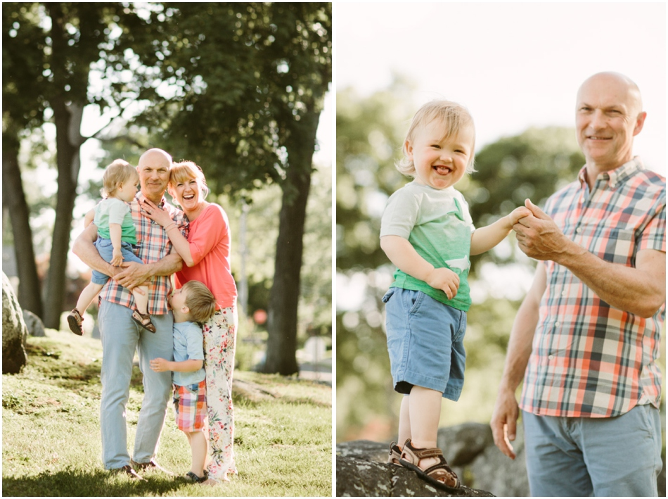 New York City Creative Family Photographer