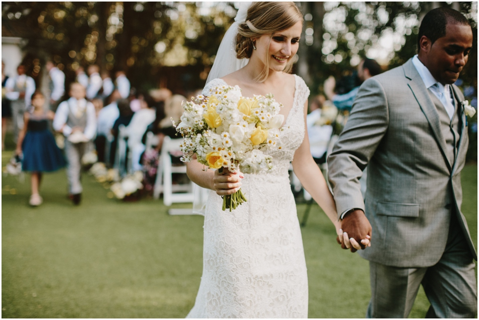 Twin Oaks Garden Estate Wedding • Sidney Morgan
