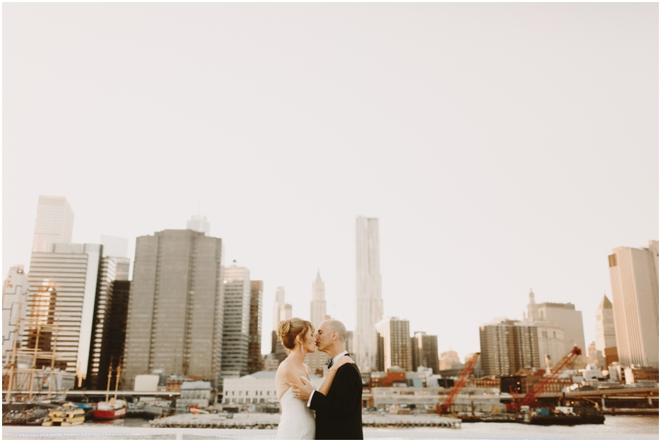 Sidney Morgan• New York City Artistic Wedding Photographer