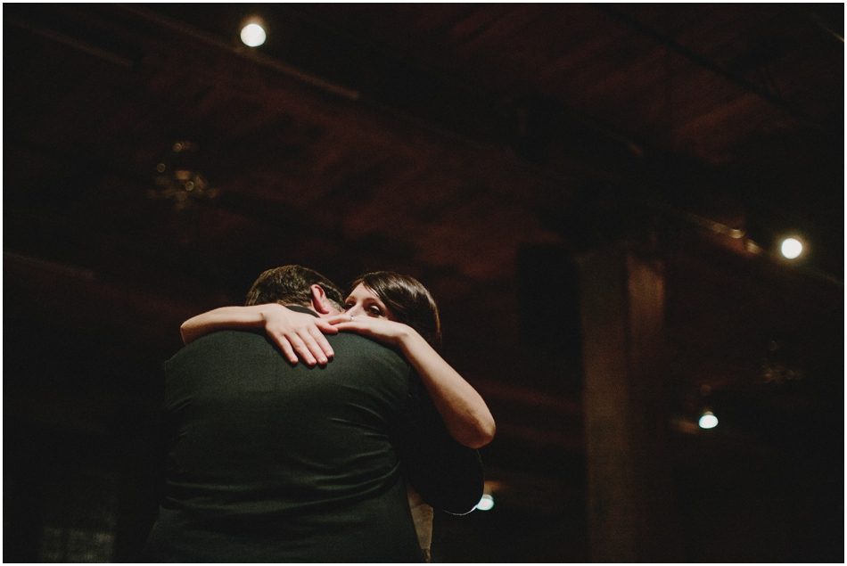 Dumbo Loft Wedding Photography