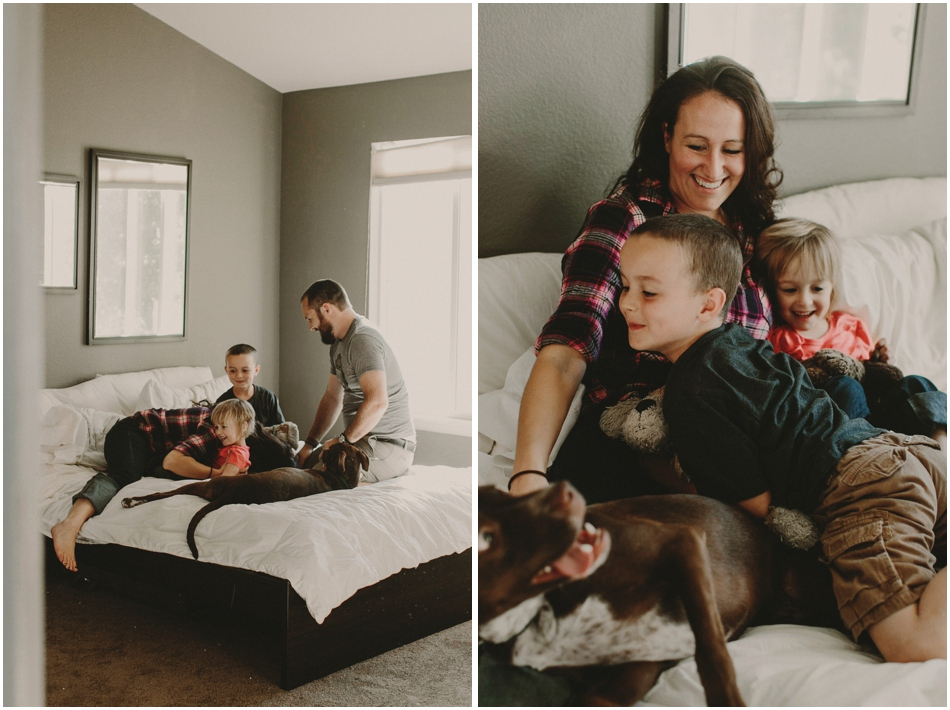 Sidney Morgan • Denver Family Photography