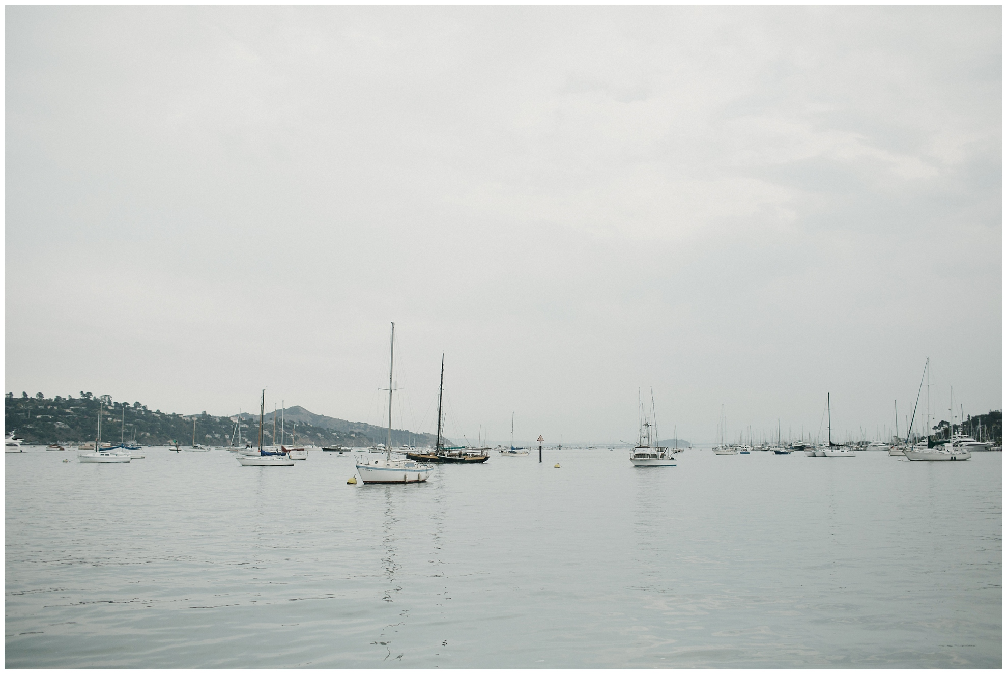 Sidney Morgan • Sausalito Boat Wedding_0148