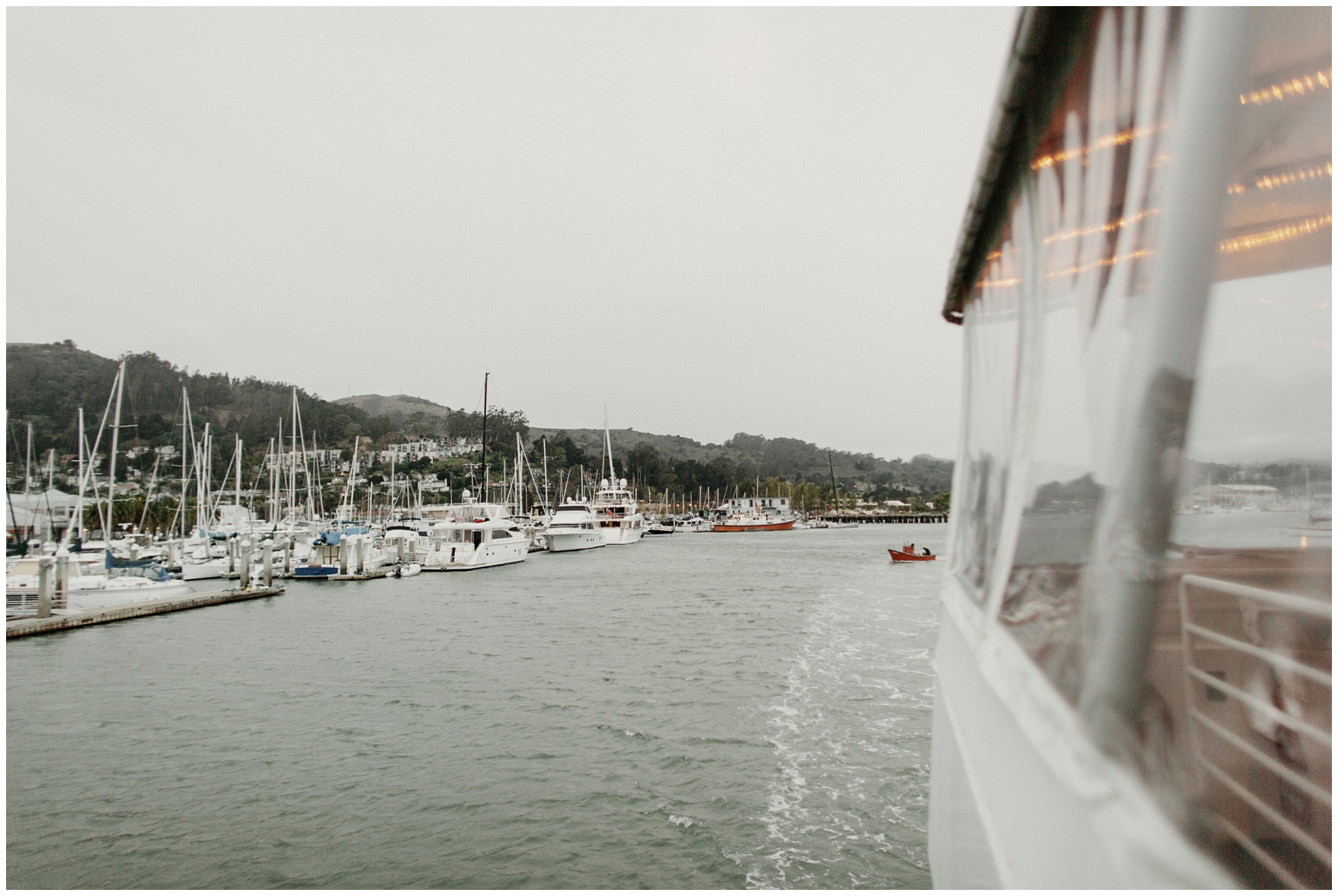 Sidney Morgan • Sausalito Boat Wedding_0164