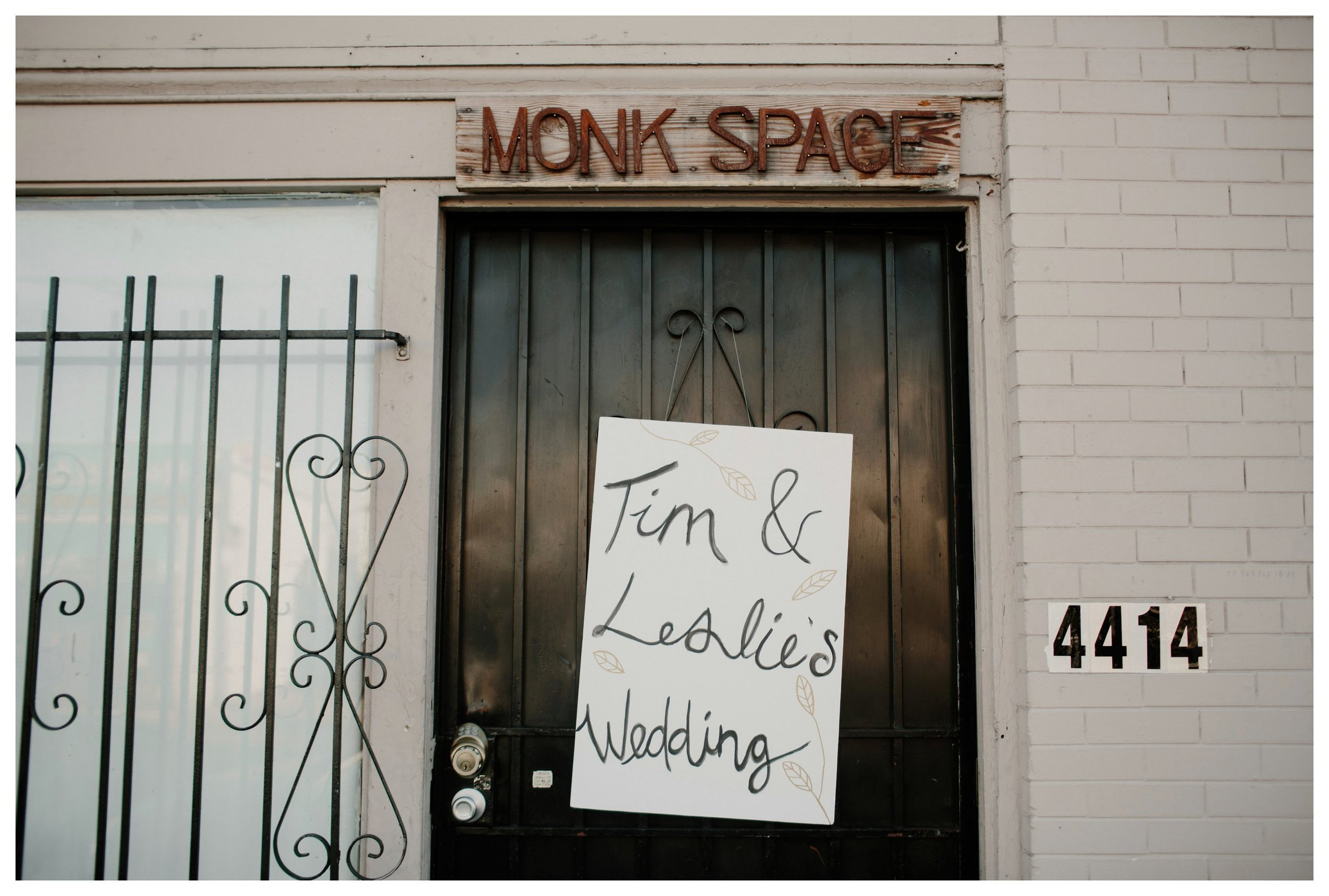 Monk Space Los Angeles Wedding_0219