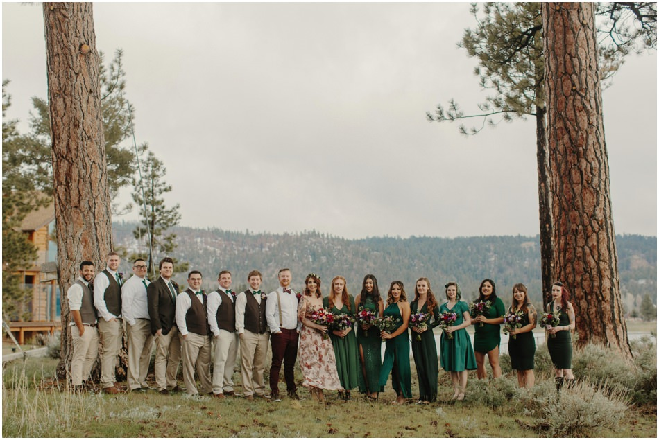 Big Bear Wedding • Sidney Morgan_0659