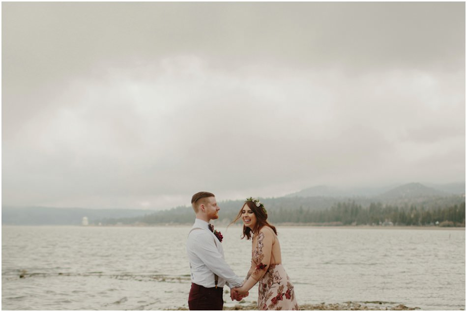 Big Bear Wedding • Sidney Morgan_0663