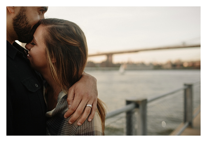 Dumbo Engagement Photos