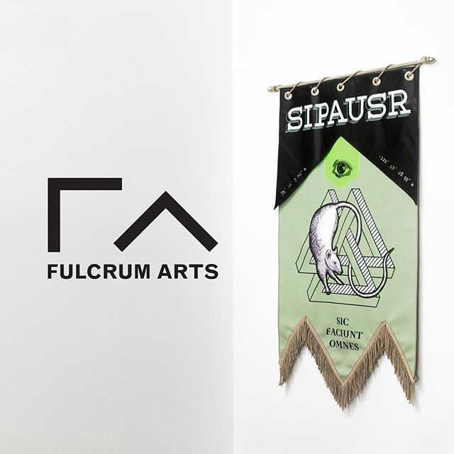 We are very excited to announce our acceptance into @fulcrumarts Emerge Program (link in bio). . . #sipausr #fulcrumarts