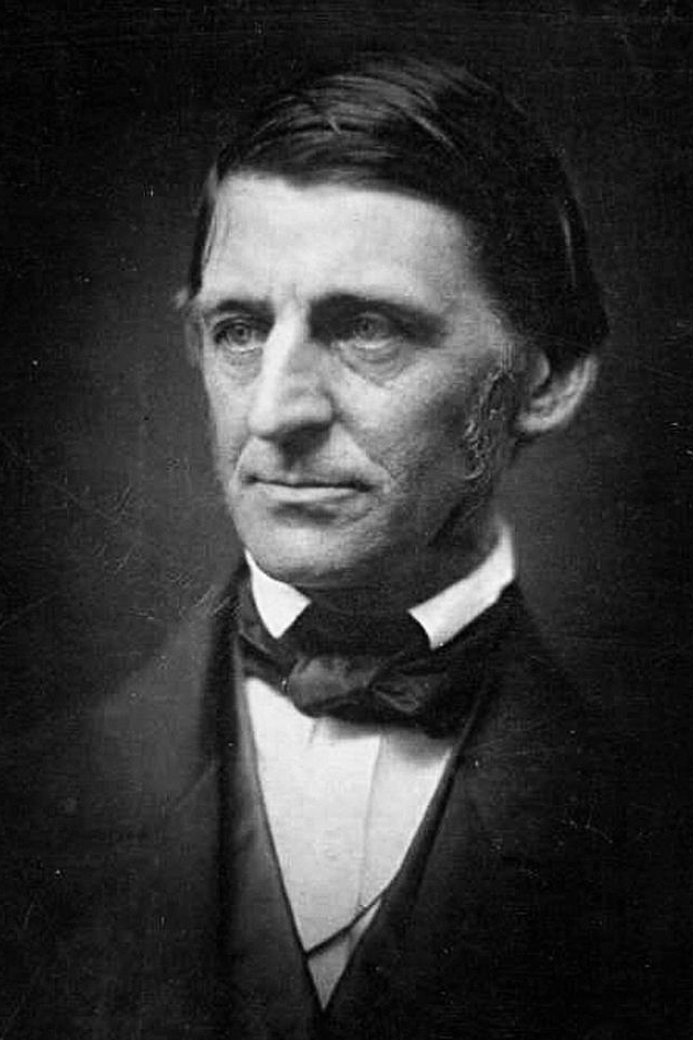 I have taught only one doctrine, namely, the infinitude of the private man. — Ralph Waldo Emerson