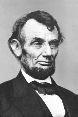 We shall nobly save, or meanly lose, the last best hope of earth. — Abraham Lincoln