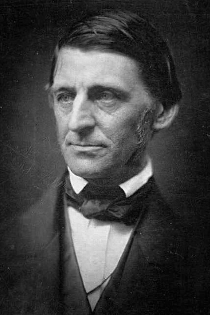 Ralph Waldo Emerson (1803-1882) -