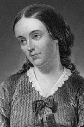 Margaret Fuller (1810-1850) -