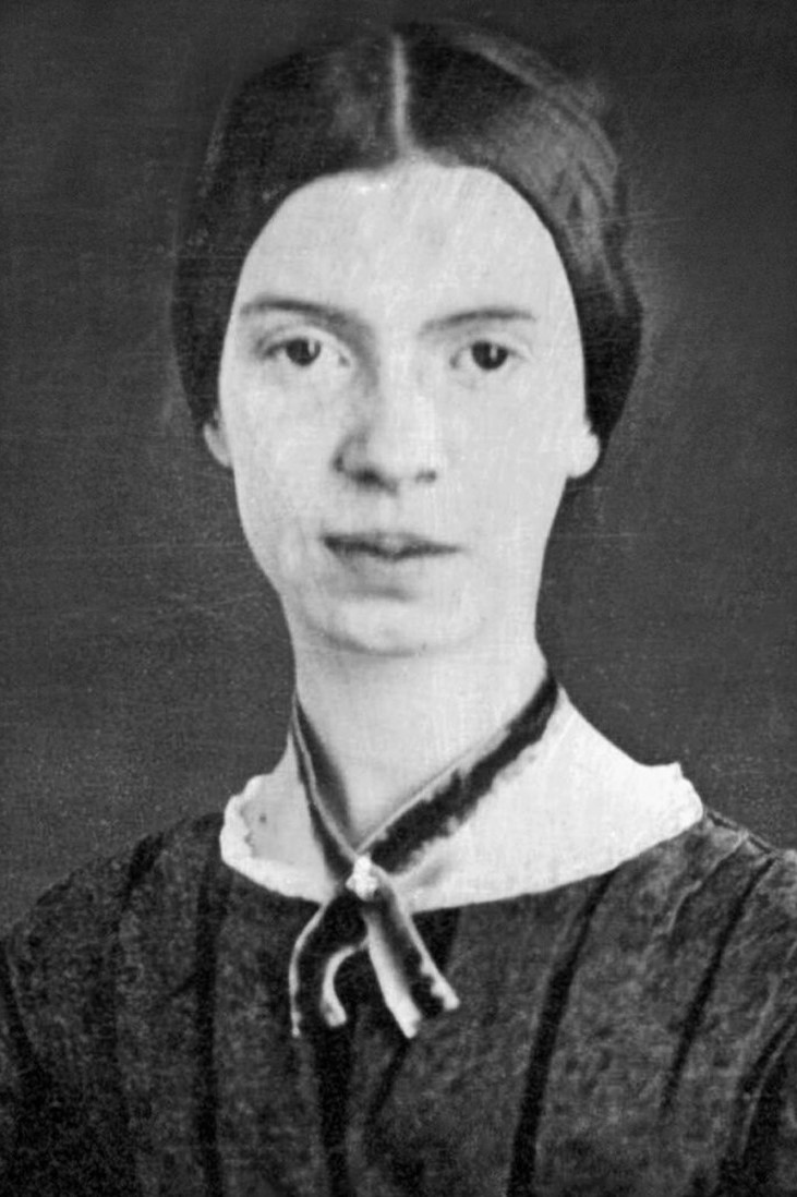 Emily Dickinson (1830-1886) -