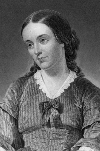 Margaret Fuller(1810-1850) -