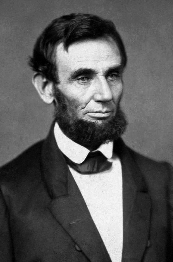 Abraham Lincoln(1809-1865) -
