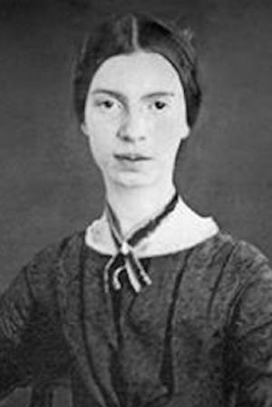 Emily Dickinson(1830-1886) -