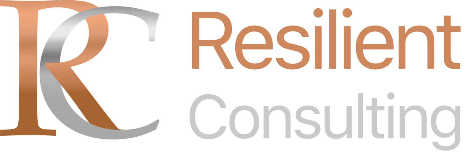 Resilient Consulting