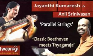parallel-strings-live-in-concert Parallel Strings Jayanthi Kumaresh Anil Shrinivasan