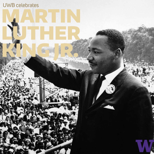 Martin Luther King Day  January 2016