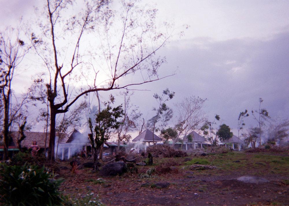 Mayon Volcano - Albay, Philippines