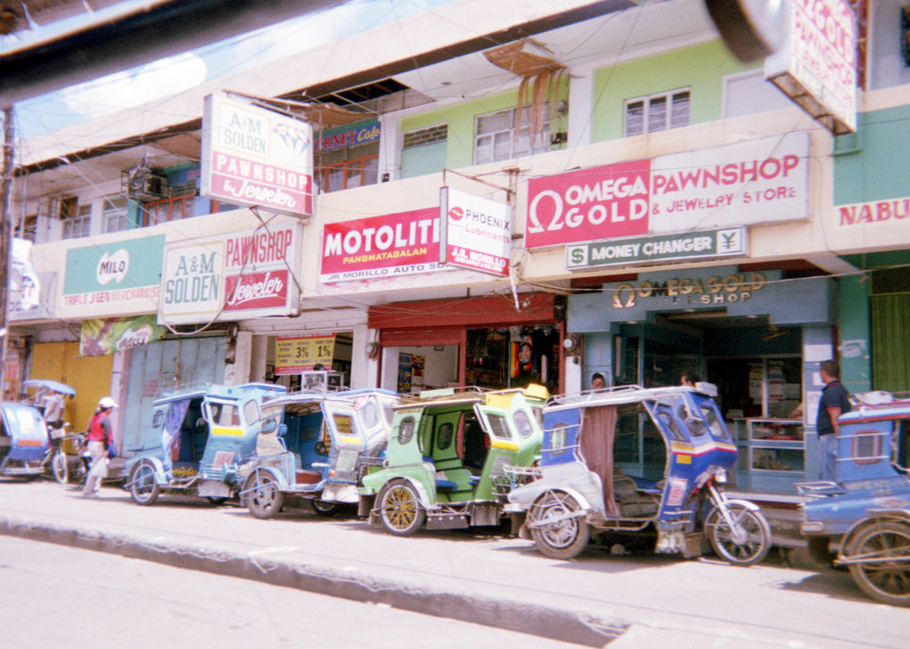 Nabua, Bicol - Philippines