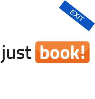 Sold to Secret Escapes   JustBook was as an innovative mobile app for last-minute hotel reservations
