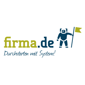 "firma.de is the one-stop-shop for entrepreneurs. The ""toolbox"" includes the company founding as well as services such as coaching, bookkeeping, legal and customer service."