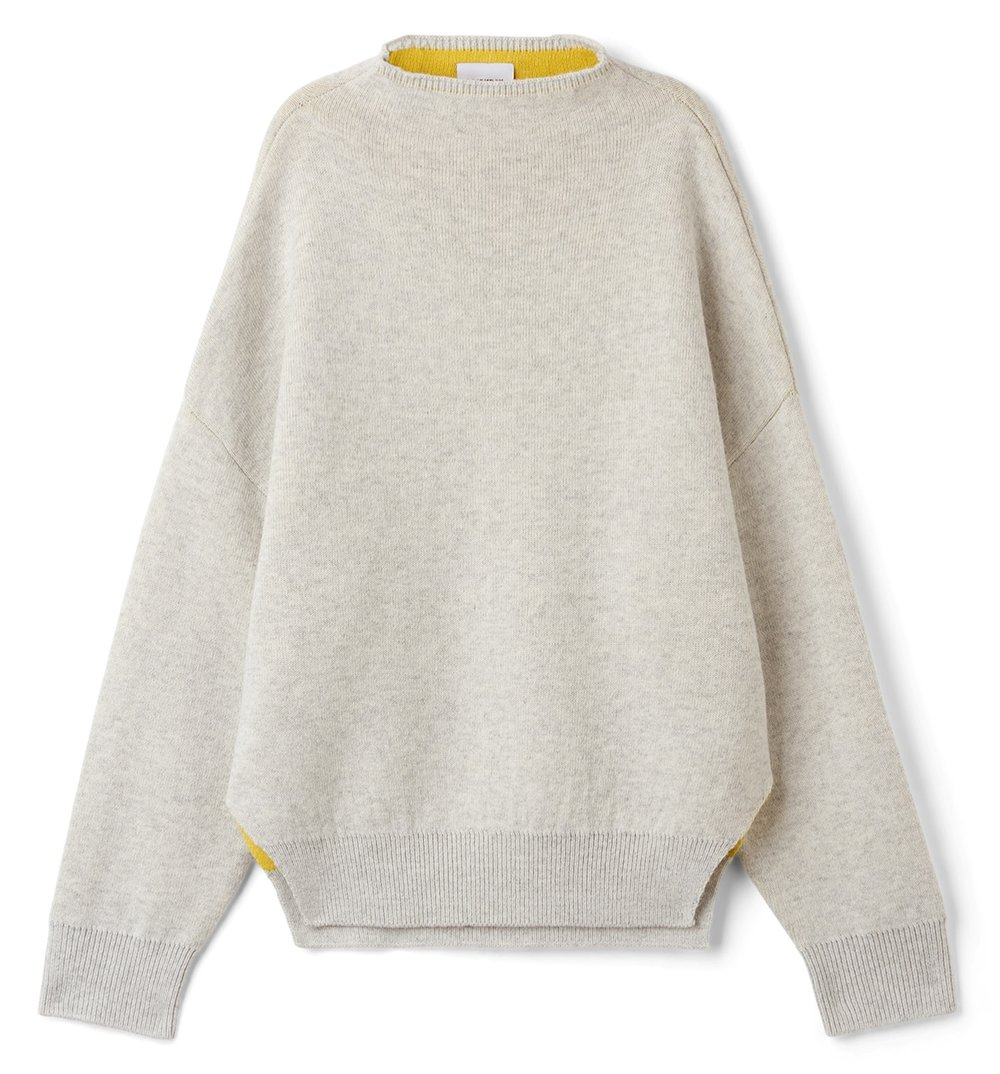 WEEKDAY Charlotte Sweater £55.00