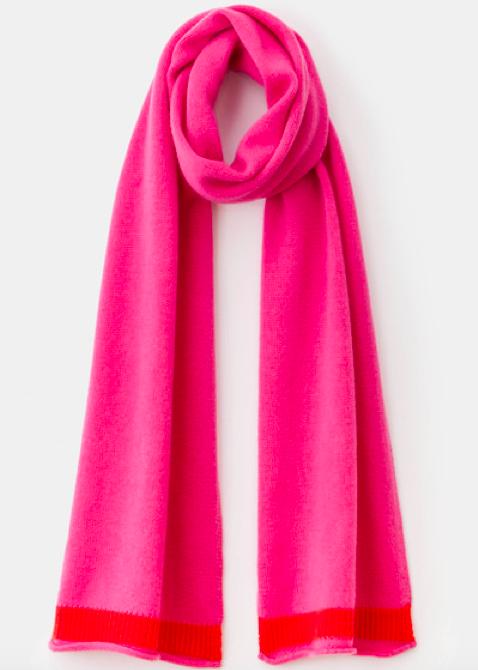 BODEN Cashmere scarf £80.00