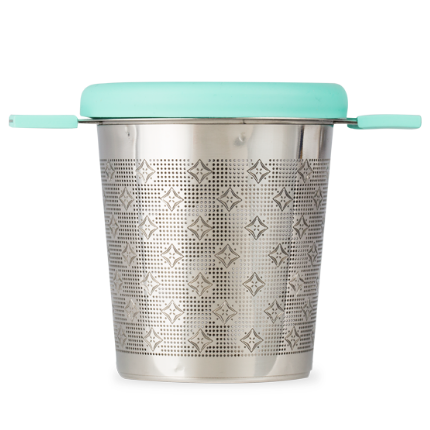 T2's Merriest Tea Infuser (£11, Amazon or in T2 store)