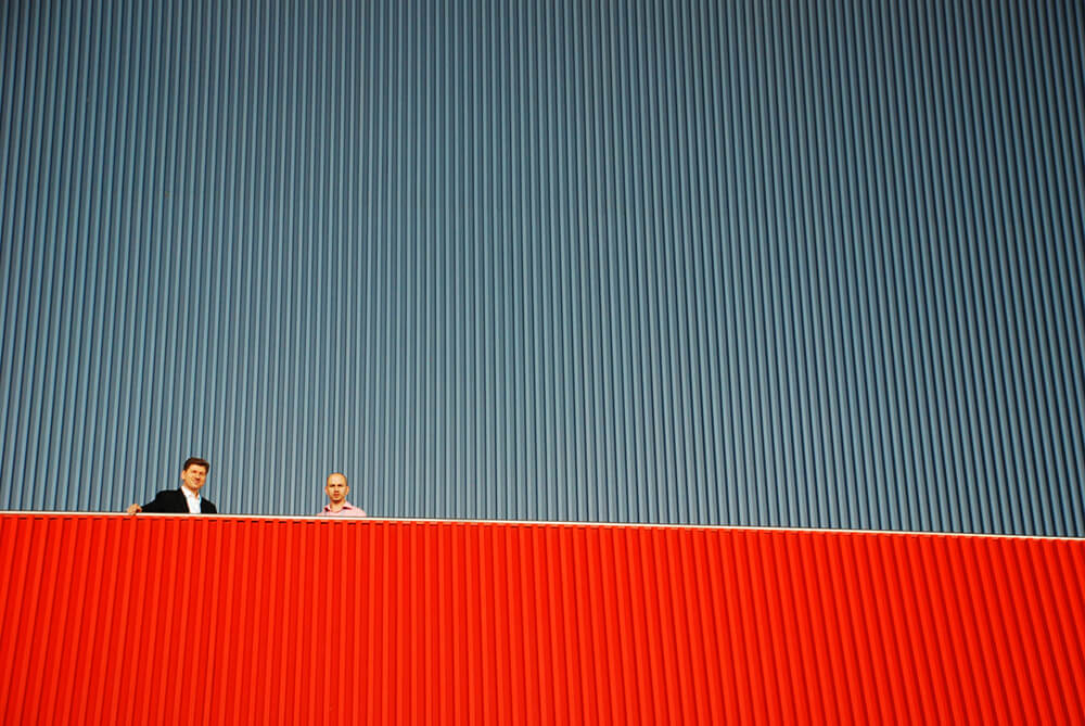 Guangzhou, China, 2008.