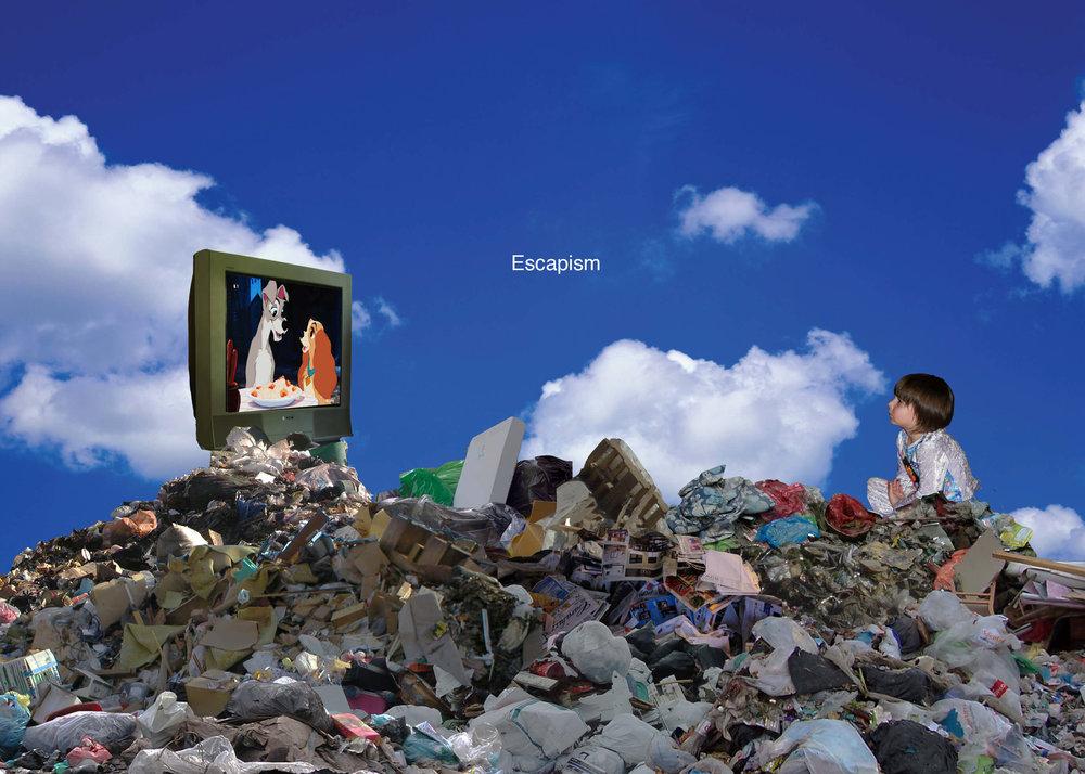 Escapism - Montage ('09)