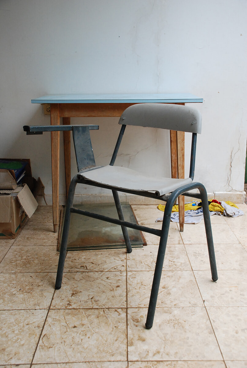 Self Repaired - Chair (2).JPG