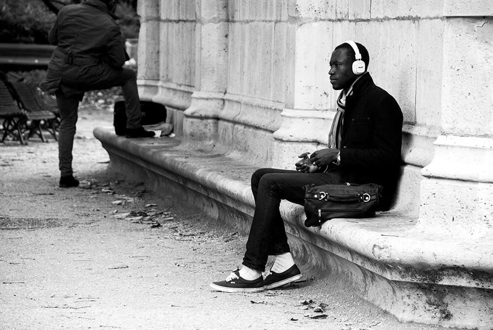 Paris, France, 2013.