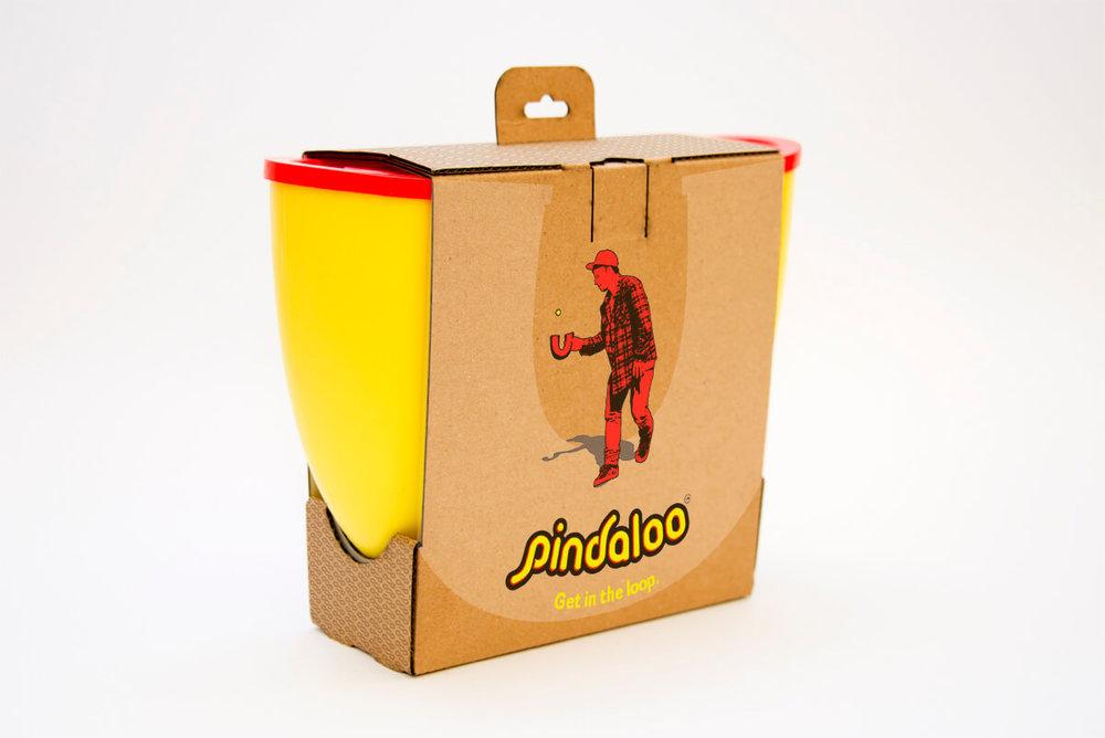 Pindaloo package - Jugglers edition ('16)