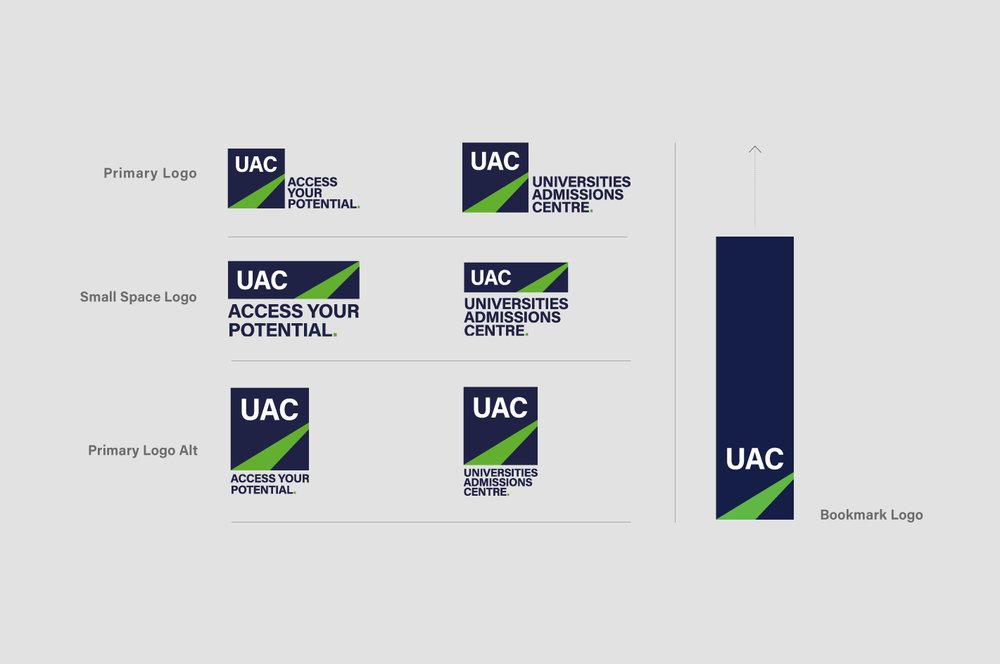 UAC_LogoBeforeAfterVariations.jpg
