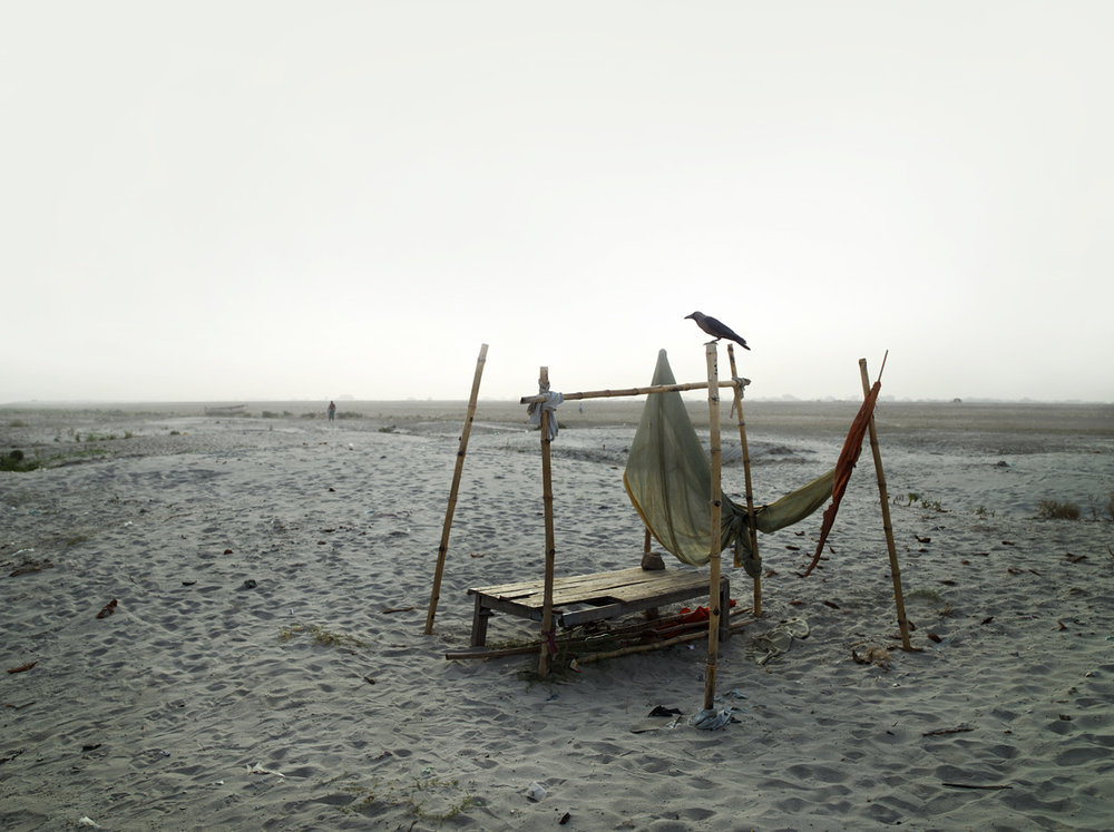 The Ganges River No. 7