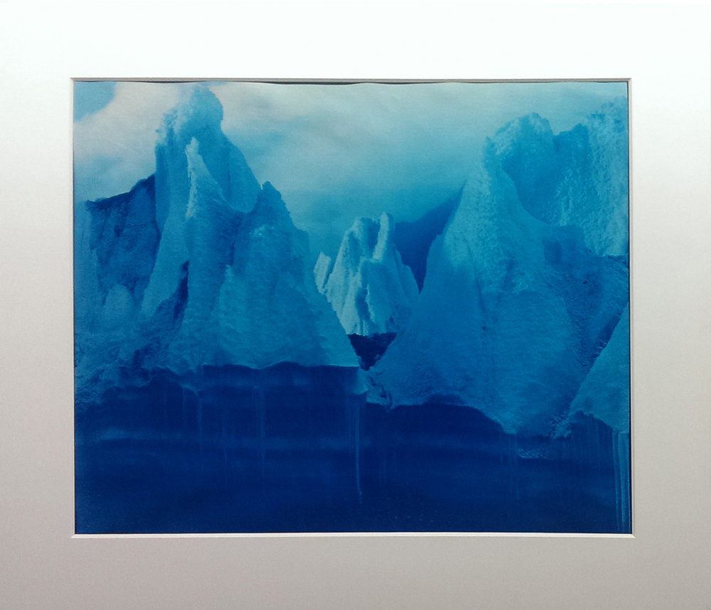 Glacier No. 6