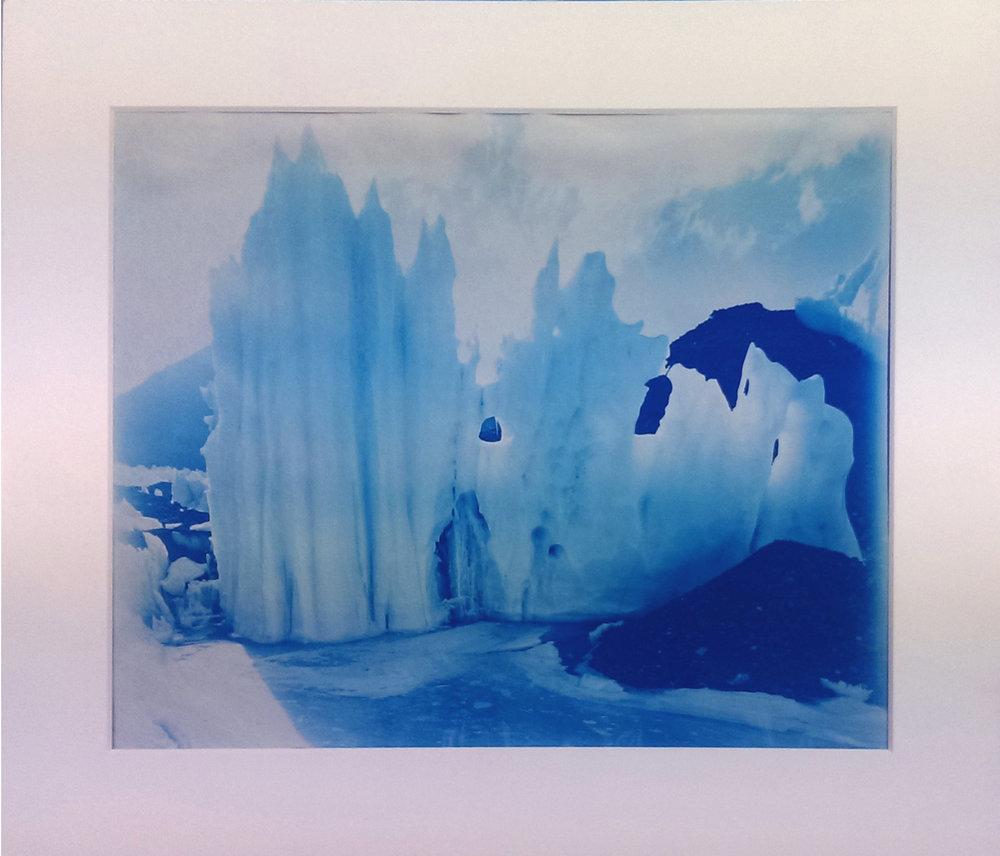 Glacier No. 4
