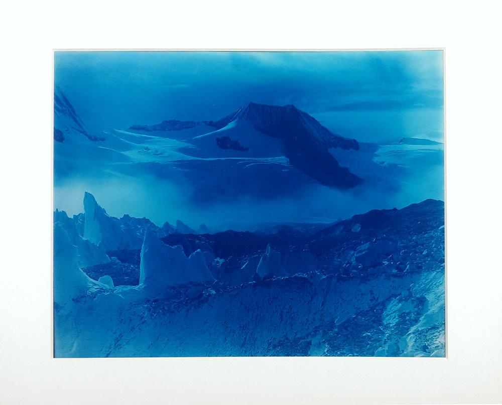 Glacier No. 1