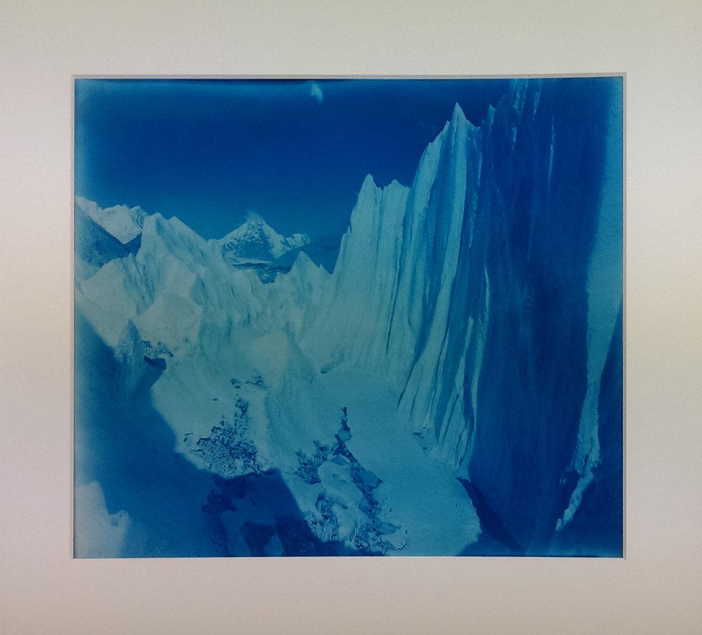 Glacier No. 5
