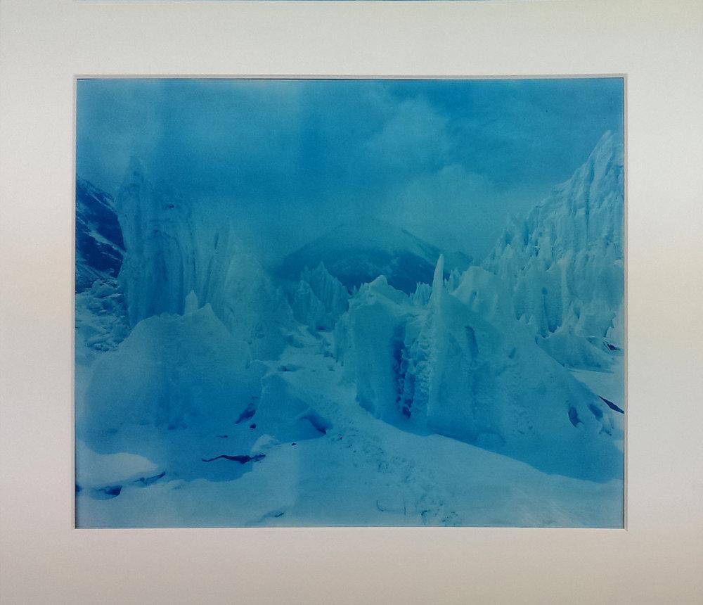 Glacier No. 12