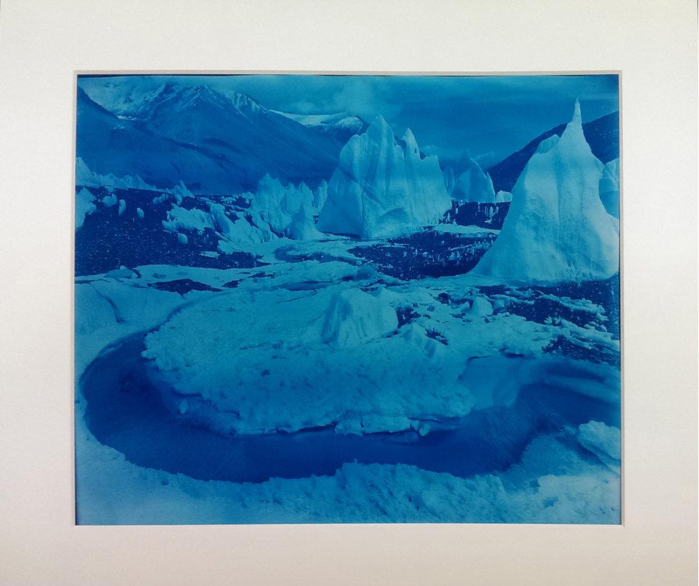 Glacier No. 10