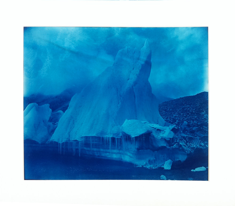 Glacier No. 11