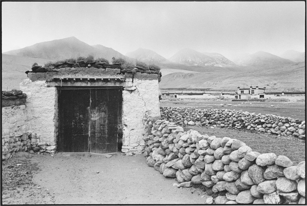 Village Life, Tibet
