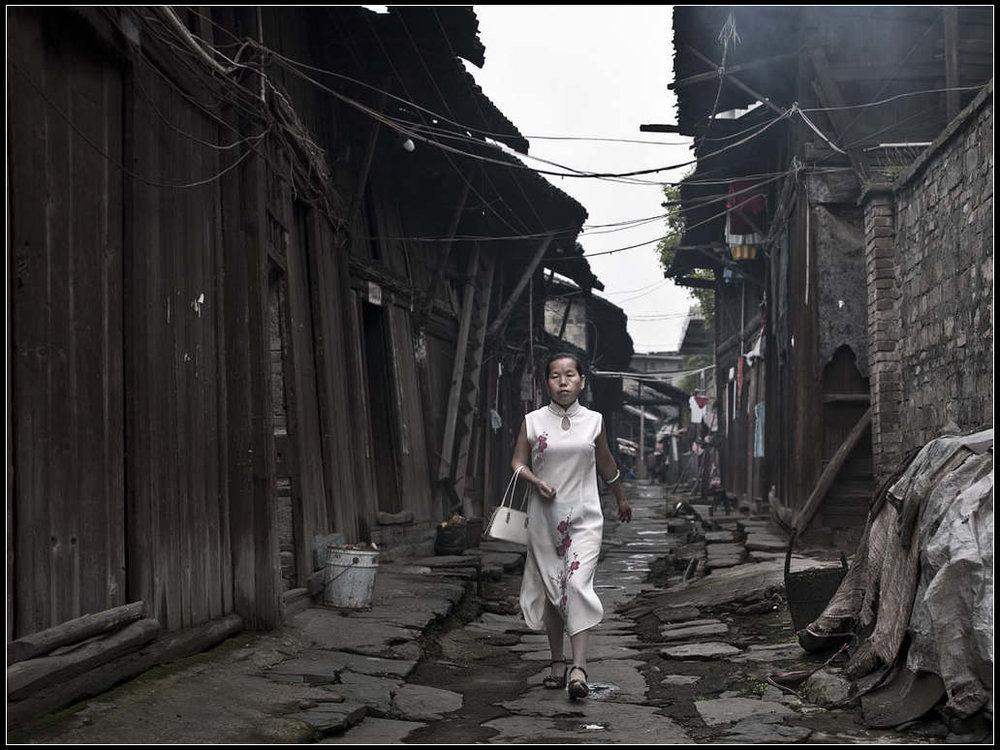 Hongjiang: Zeng Fanying
