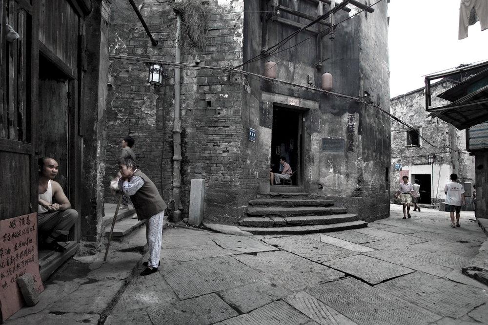 Hongjiang: Jiang Lianghua